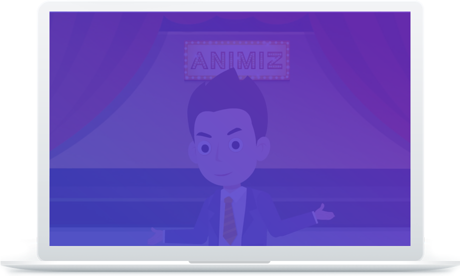 easy to use animated presentation maker for marketers and