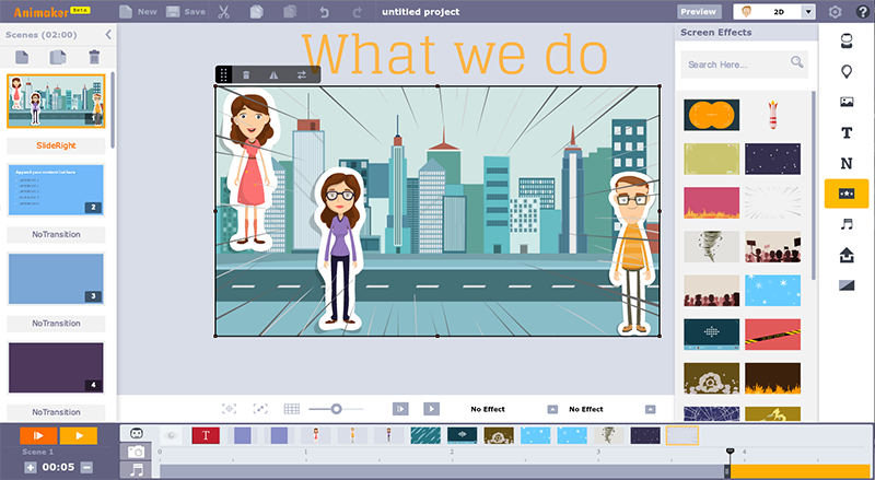Top 8 Video Animation Tools to Make Video Presentation