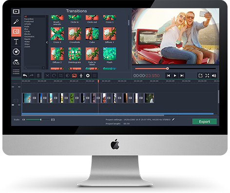 8 Awesome Cartoon Video Marking Software for Mac | Animiz