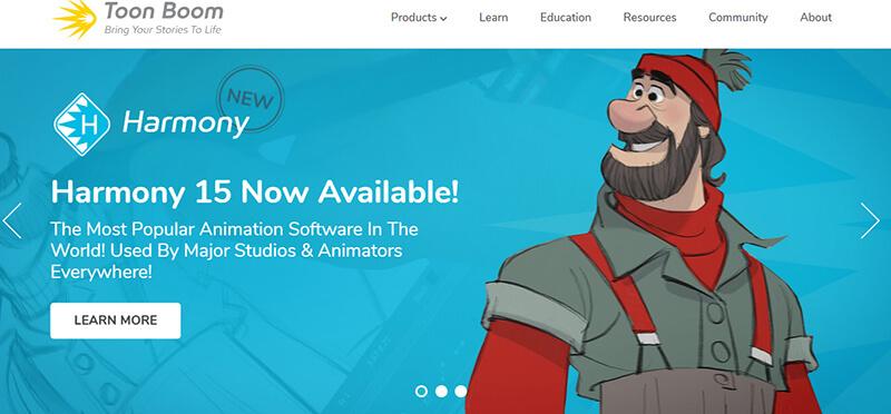 8 Awesome Cartoon Video Marking Software for Mac   Animiz